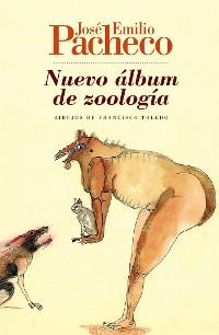 Cover Nuevo álbum de zoología