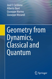 Cover Geometry from Dynamics, Classical and Quantum