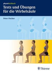 Cover Tests und Übungen für die Wirbelsäule