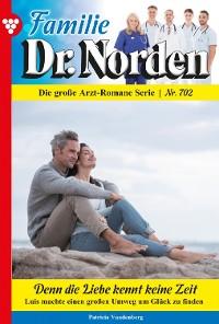 Cover Familie Dr. Norden 702 – Arztroman