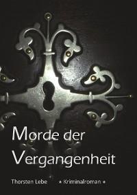Cover Morde der Vergangenheit