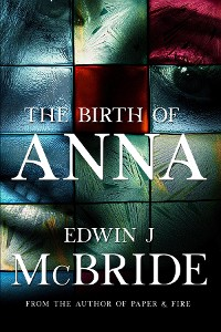 Cover The Birth of Anna
