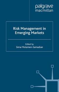 Cover Risk Management in Emerging Markets