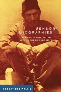 Cover Sensory Biographies