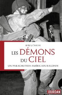 Cover Les démons du ciel