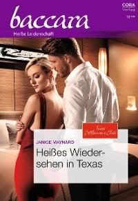 Cover Heißes Wiedersehen in Texas