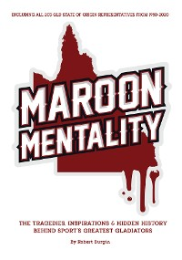 Cover Maroon Mentality