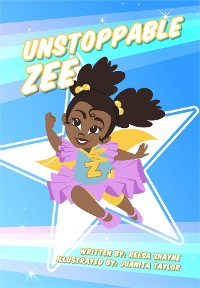 Cover Unstoppable Zee