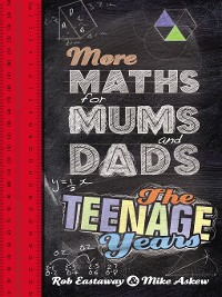 Cover More Maths for Mums and Dads