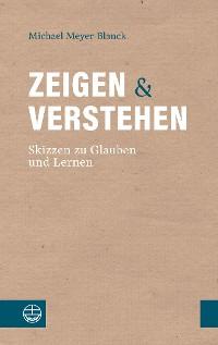 Cover Zeigen und Verstehen