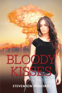 Cover Bloody Kisses
