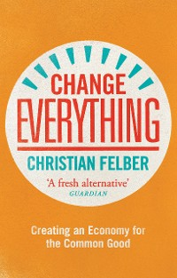 Cover Change Everything