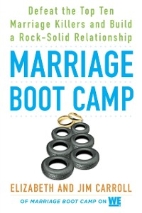Cover Marriage Boot Camp