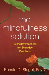 Cover The Mindfulness Solution