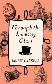 Cover Through The Looking Glass