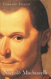 Cover Niccolò Machiavelli