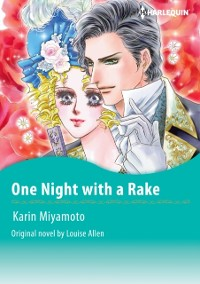 Cover ONE NIGHT WITH A RAKE