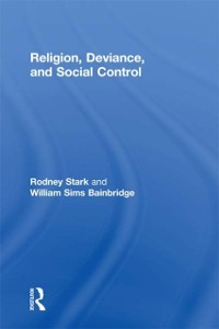Cover Religion, Deviance, and Social Control