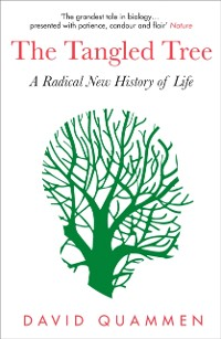 Cover Tangled Tree: A Radical New History of Life