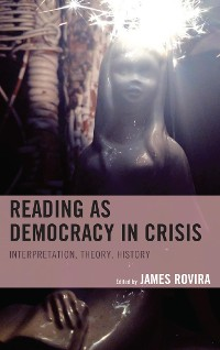 Cover Reading as Democracy in Crisis