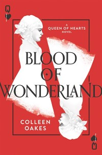 Cover Blood of Wonderland