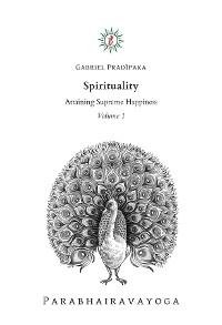 Cover Spirituality - Volume 1