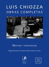 Cover Medicina y Psicoanálisis