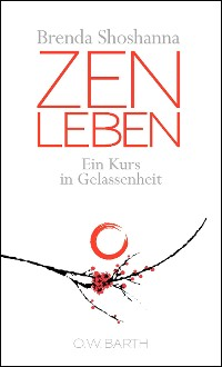 Cover Zen leben