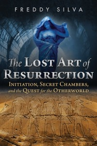Cover Lost Art of Resurrection