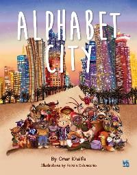 Cover Alphabet City
