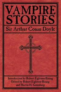 Cover Vampire Stories