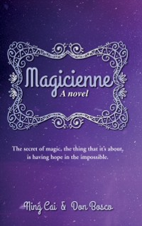 Cover Magicienne