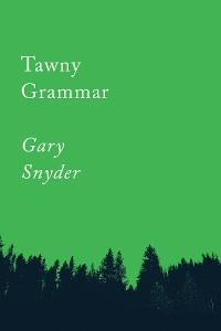 Cover Tawny Grammar
