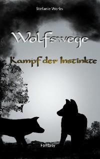 Cover Wolfswege 3