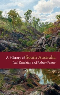 Cover History of South Australia