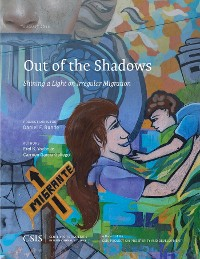 Cover Out of the Shadows