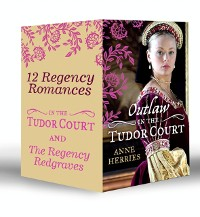 Cover The Regency Redgraves and In the Tudor Court Collection (Mills & Boon e-Book Collections)
