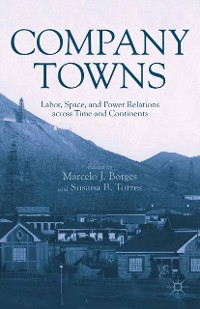 Cover Company Towns