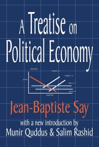 Cover Treatise on Political Economy