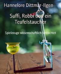 Cover Suffi, Robbi und ein Teufelstaucher
