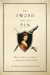 Cover The Sword and the Pen