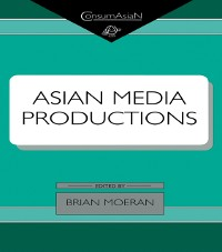 Cover Asian Media Productions