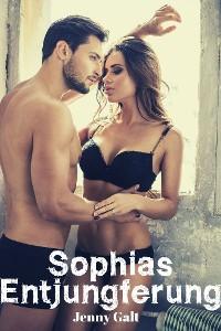 Cover Sophias Entjungferung