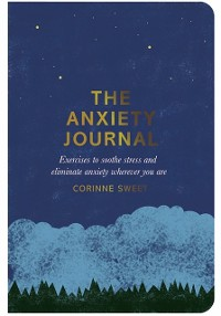 Cover Anxiety Journal