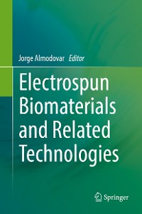Cover Electrospun Biomaterials and Related Technologies