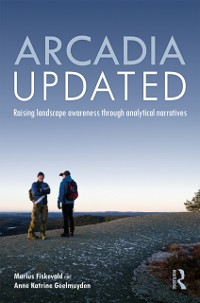 Cover Arcadia Updated