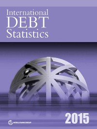 Cover International Debt Statistics 2015