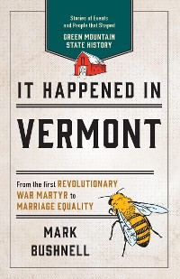 Cover It Happened in Vermont