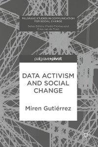 Cover Data Activism and Social Change