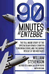 Cover 90 Minutes at Entebbe